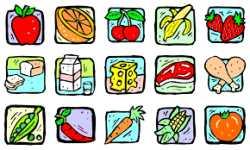 mangiare sano: ecco i cibi della salute