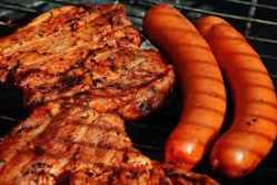 Come cucinare alla griglia o friggere proteggendo la salute for Cucinare definizione